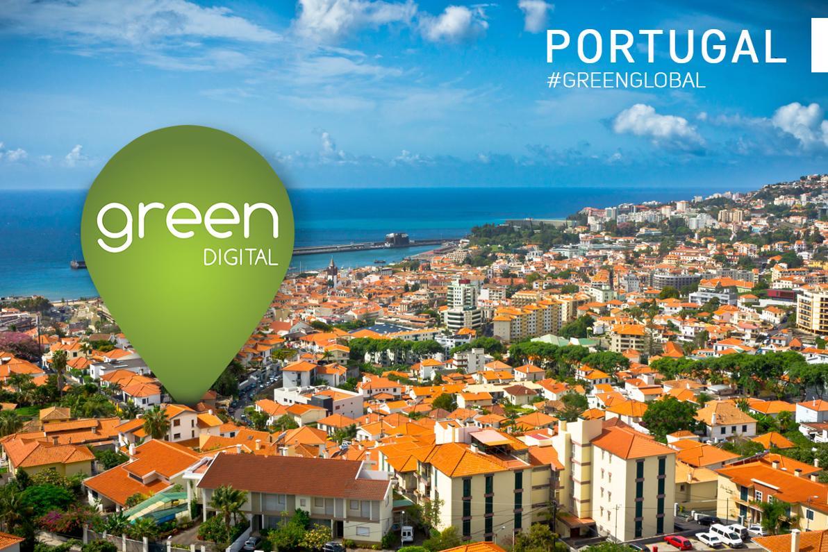 Franquia Green Digital em Portugal