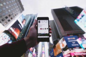 Mídias sociais pra pequenas empresas