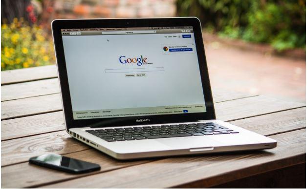 seu site não aparece no Google