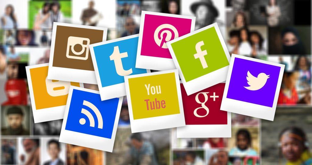 Tendências das redes sociais: 2020