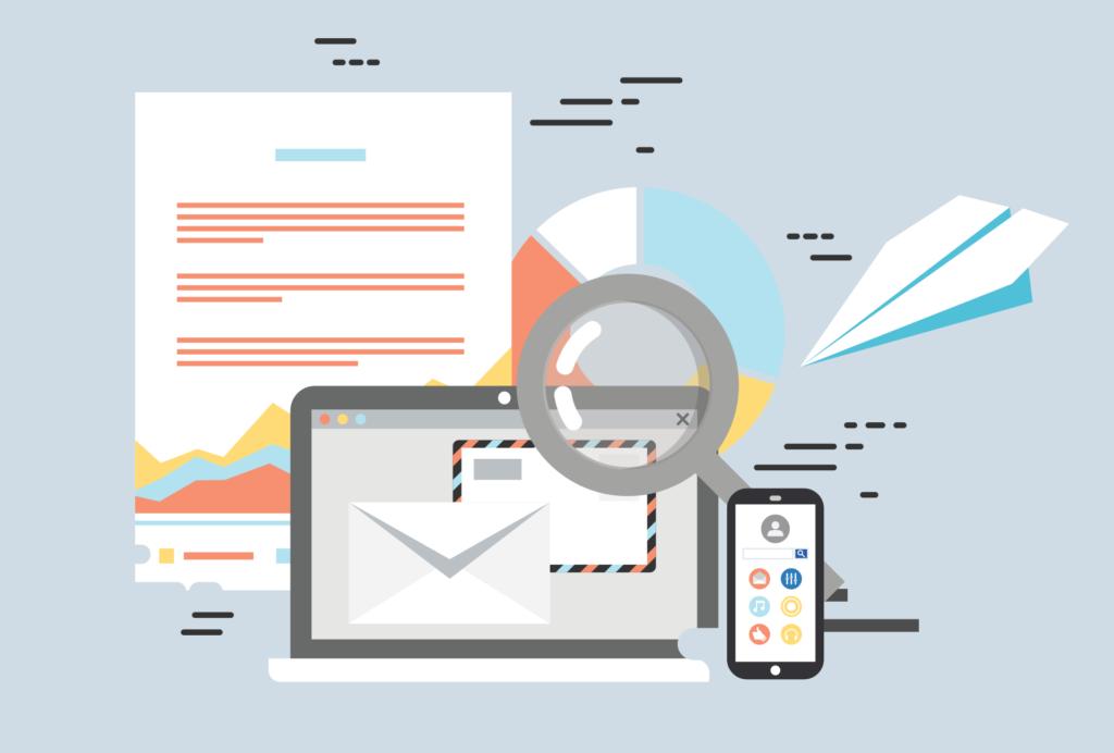 Como fazer um email marketing perfeito