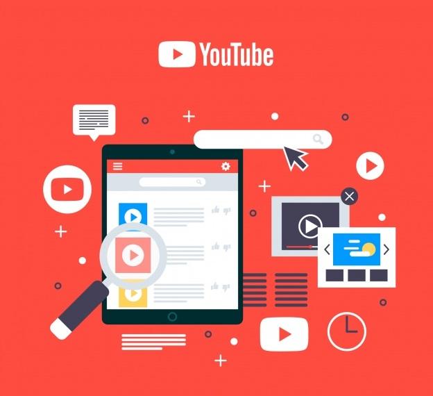 marketing no youtube