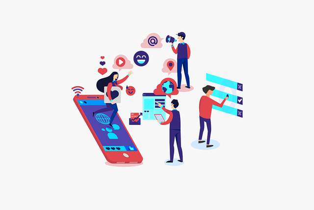 marketing digital - MEIs